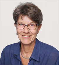 Marianne Oehler